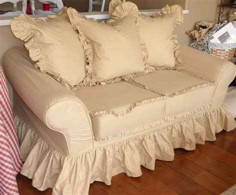 Sofa Shabby Chic Latest Medium Size Of Dark Brown Leather