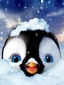 Pingouin Sur La Banquise : pingouin sur la banquise pingouins pinterest la banquise banquise et hiver ~ Melissatoandfro.com Idées de Décoration