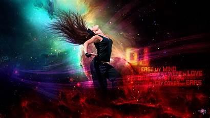 Restless Heart Wallpapers Galaxy Desktop Dancer Dance