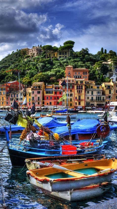 Portofino Backgrounds by Portofino Italy Original Portofino Italy Iphone