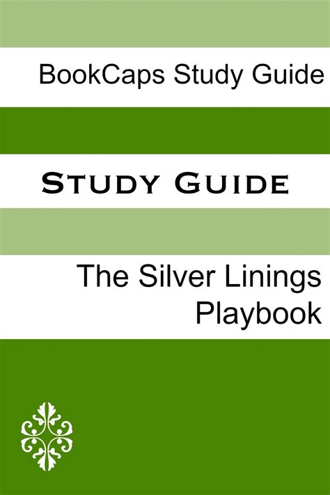 Smashwords – Study Guide: The Silver Linings Playbook (A