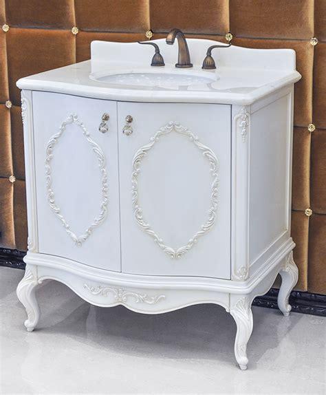 antique bathroom vanity set white antique bathroom vanity set chester