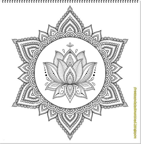 Ausmalbilder und mandalas zum ausdrucken. Mandalas Erwachsene Kostenlos Ideen 38 Malvorlagen Für Erwachsene within Mandalas Zum Ausmalen ...