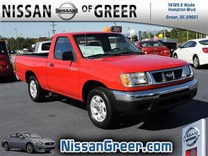 1999 Nissan Frontier Xe For Sale In Greer  South Carolina