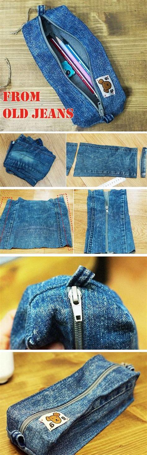 creative diy ideas  repurpose   jeans