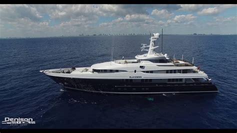 Yacht Elandess by Superyacht Elandess Abeking Rasmussen Sold