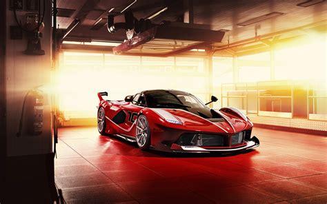 Ferrari Fxx K Wallpaper Hd Car Wallpapers Id 5609