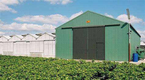hangar agricole construction b 226 timents pour l agriculture