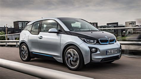 More Electric Cars by Bmw Says More Electric Cars Are Coming Top Speed