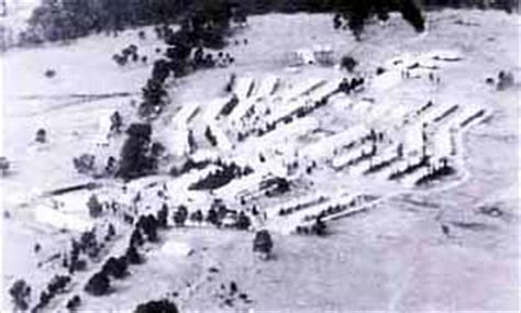 bathurst displaced persons camp