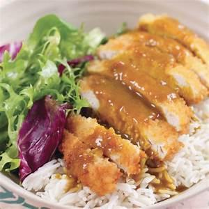 Chicken Katsu Curry Recipe by Gizzi Erskine | Kitchen Magic