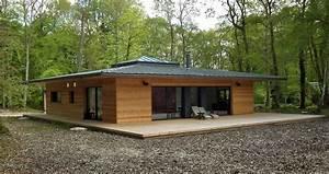 Prix Maison En Bois En Kit : maison bois roumanie chalet les ~ Nature-et-papiers.com Idées de Décoration