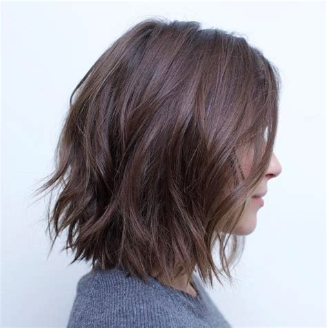 fabulous choppy bob hairstyles page