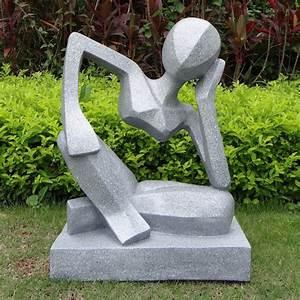 Sculpture De Jardin Contemporaine : 1001 id es sculpture contemporaine l 39 art deux mains d 39 aujourd 39 hui et d 39 hier ~ Carolinahurricanesstore.com Idées de Décoration
