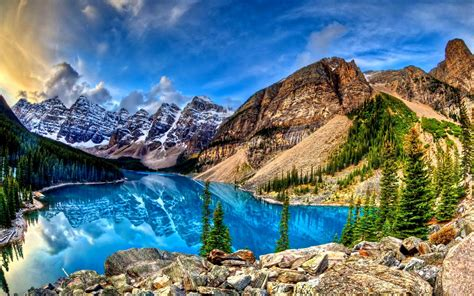 Mountains Background Rocky Mountains Wallpapers Pictures Images