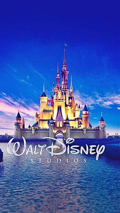 Disney Castle Walt Studios Illust Ab16 Plus
