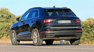 Audi Q3 2018 Date De Sortie : spyshots audi q3 2018 pr sentation imminente ~ Medecine-chirurgie-esthetiques.com Avis de Voitures
