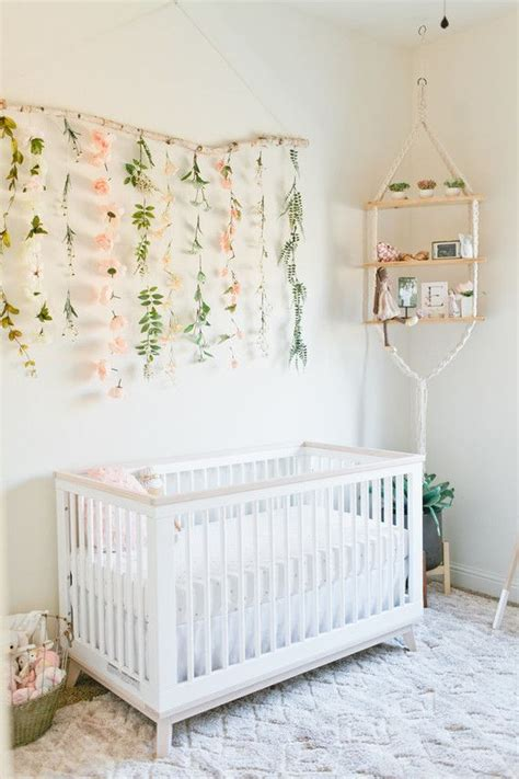 floral baby bedding nursery ideas images