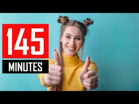 [French for beginners] 145 minutes to learn French grammar ...