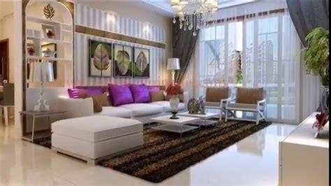 desain ruang keluarga mewah minimalis youtube
