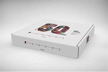 Packaging Box 3d Package Designs Premium Mockup
