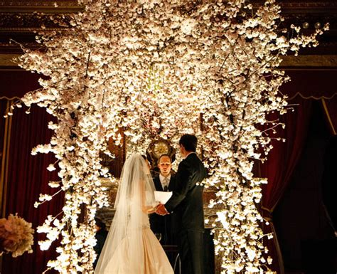 wedding ideas for ceremony decorations wedding ceremony flower ideas the magazine