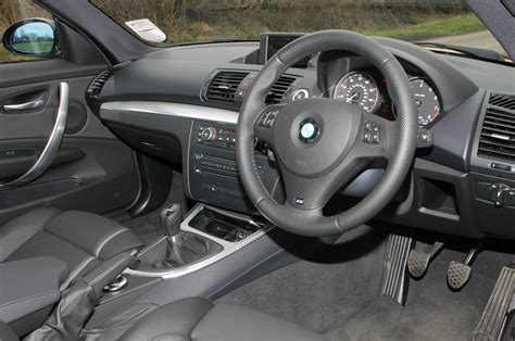 bmw  series coupe   review parkers