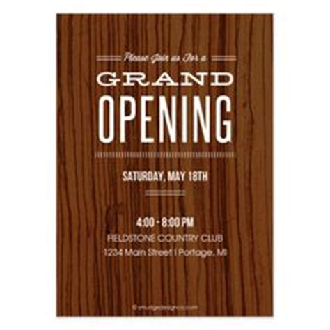 salon open house ideas images grand opening
