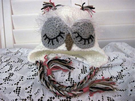 75 Best Crochet Owls Images On Pinterest