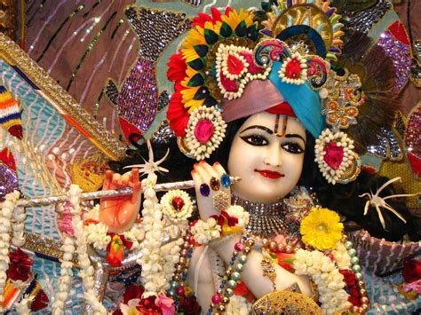 Top Best God Shri Krishna Hd Wallpapers High Quality