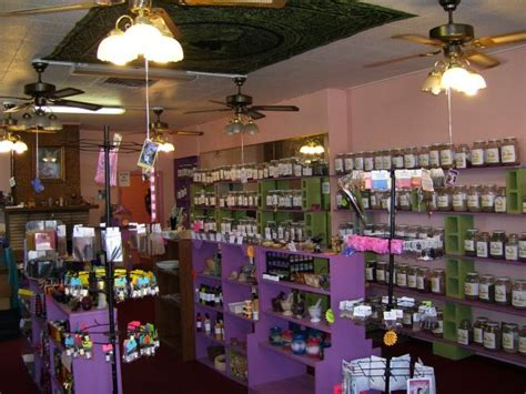 abithas herbary metaphysical supply store albuquerque