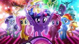 My Little Pony Movie Merchandise, T-Shirts, Toys, Jewelry