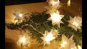 Fröbelstern Basteln Anfänger : fr belstern lichterkette basteln weihnachten youtube ~ Eleganceandgraceweddings.com Haus und Dekorationen