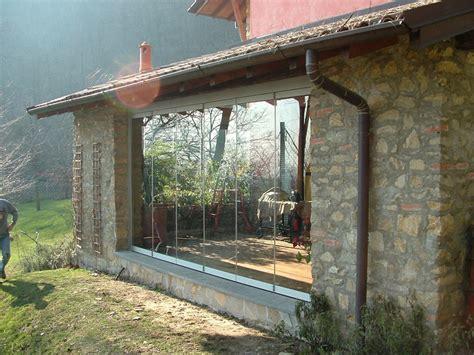 verande rustiche photogallery verande porticati pergole