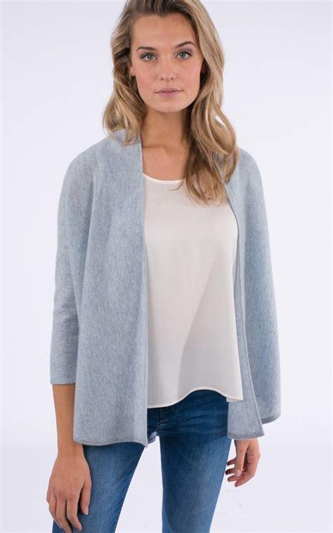 Light Cardigan by Light Blue Sweater Coat Nj