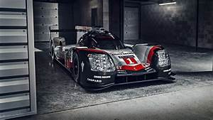 2017 Porsche 919 Hybrid 4K Wallpapers HD Wallpapers ID