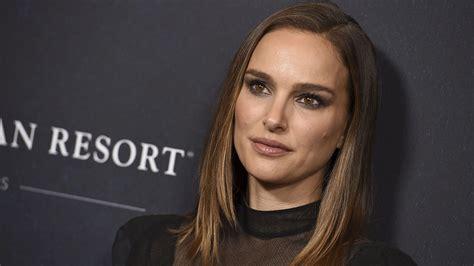 Natalie Portman Alleged Stalker Arrested Outside Her