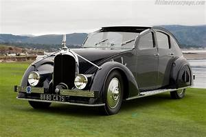Automobile 25 : 1934 1935 voisin c25 a rodyne images specifications and information ~ Gottalentnigeria.com Avis de Voitures