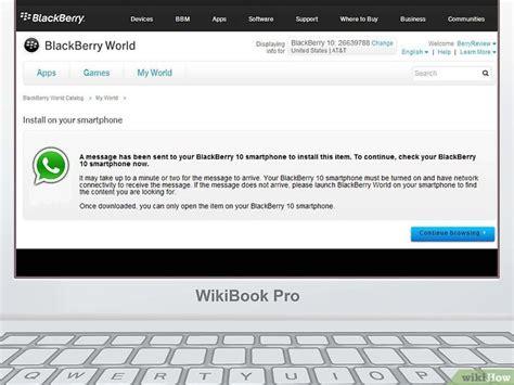whatsapp 2 17 376 for blackberry apktodownload