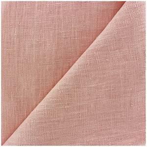 Tissu Rose Poudré : tissu lin lav thevenon rose poudr x 10cm ma petite mercerie ~ Teatrodelosmanantiales.com Idées de Décoration