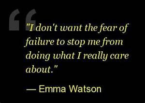 Emma Watson As ... Emma Watson Beauty Quotes