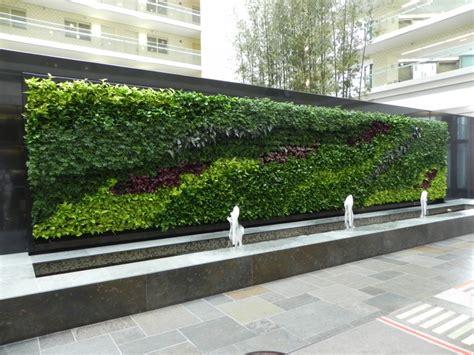 Vertical Garden Chicago by Vertical Garden At Embassy Suites Downtown Chicago Http