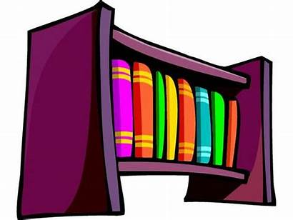 Bibliography Daycare Library Shelf Clip Books Bookcase