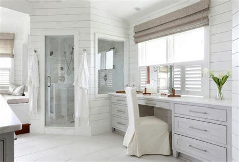 rideaux cuisine gris ameublement de salle de bain rideaux ou parois originaux design feria