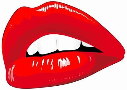 Lips Clipart Clip Lip Transparent Weed Background