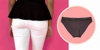Pants Underwear Under Shorts Crop Wear Dresses
