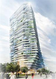 Porsche Design Tower Frankfurt