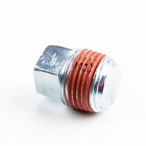 Plug Oil Drain 690946