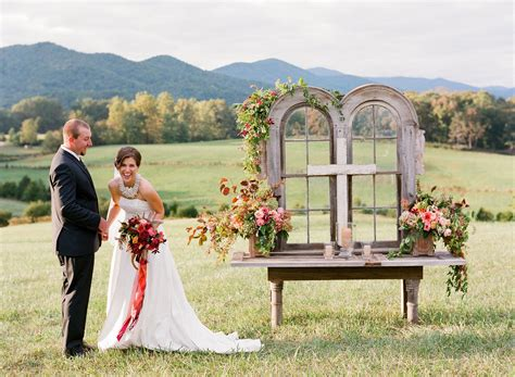 a buckner farm wedding in virginia