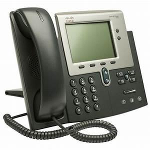 Db Communications Inc Cisco 7942g Ip Phone